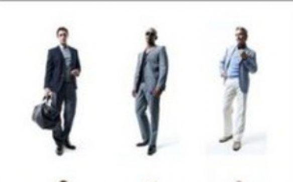Le style (au masculin)