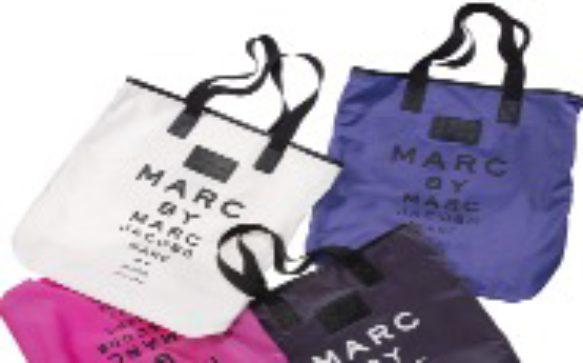 Marc by Marc Jacobs chez Holt