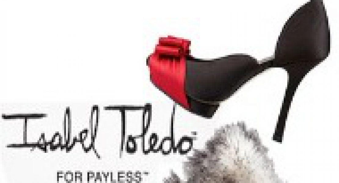 Toledo pour Payless