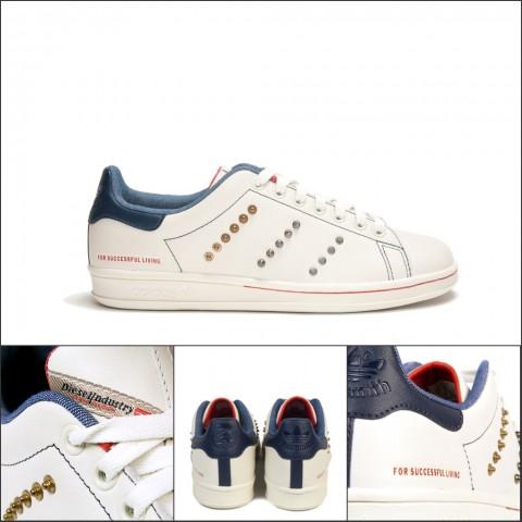 collection de sneakers par adidas originals et diesel jeans stilettos. Black Bedroom Furniture Sets. Home Design Ideas