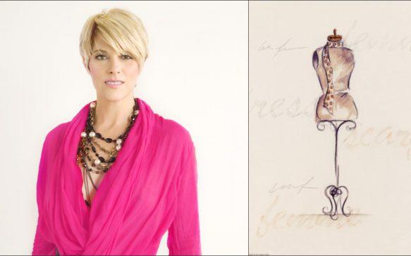 Questions de Style: Katia Lepage – styliste