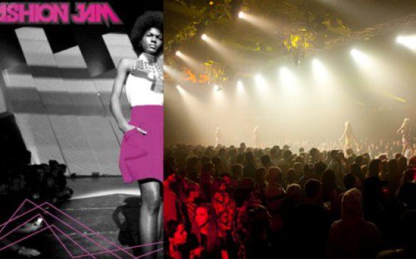 Escapade à Québec pour le Fashion Jam 2011