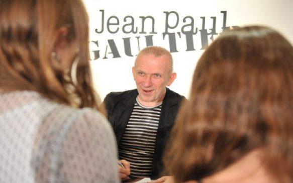 Montréal en mode Jean Paul Gaultier