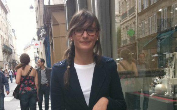 Avec Laura – Étudiante (Paris)