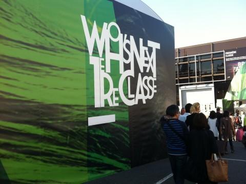 Jeans & Stilettos - Salon Who's Next 2011 - Paris