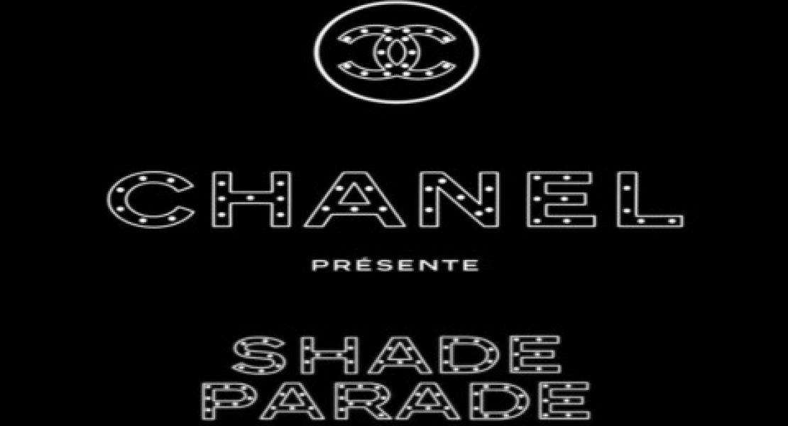La Shade Parade de Chanel