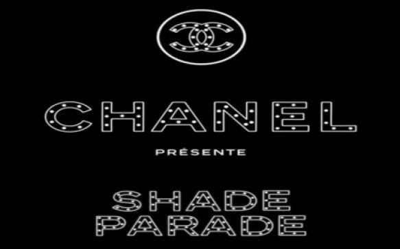 La Shade Parade de Chanel