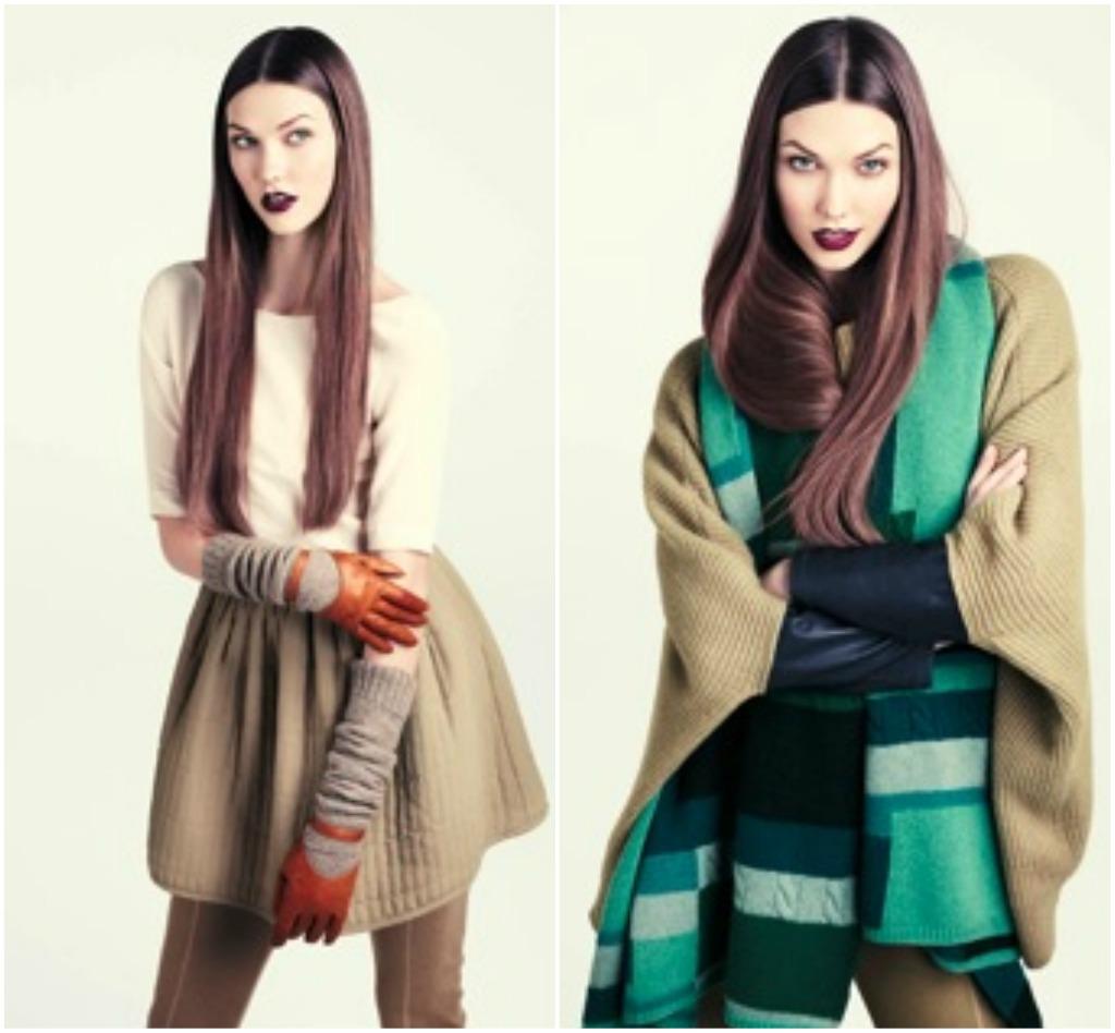 """""""Looks d'automne d'H&M""""- Jeans & Stilettos"""