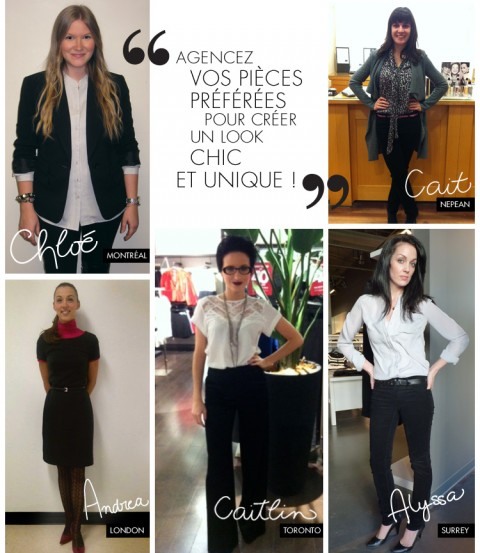 Blogue - Vivre Chic  - Jacob -