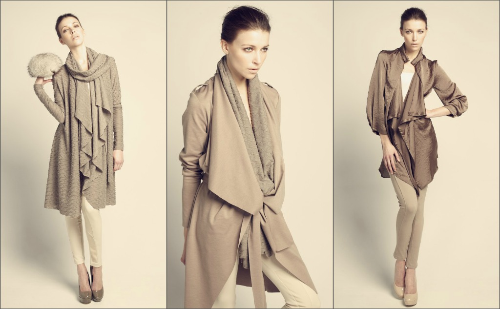 Melissa Neption _collection hiver 2011 2012 - Jeans & Stilettos