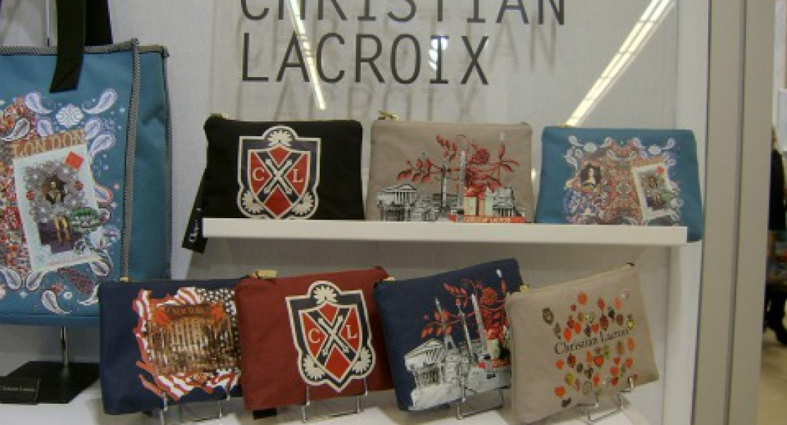 Who's Next 2012… Christian Lacroix Maroquinerie