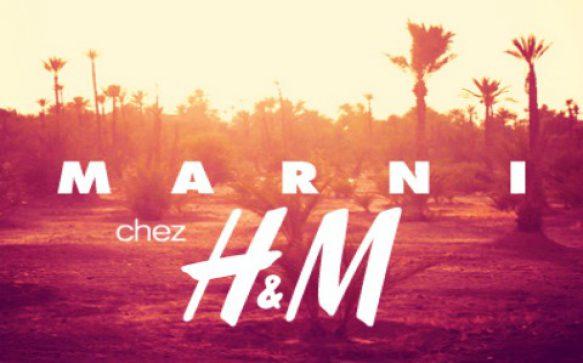 Vidéo: Marni x H&M par Sofia Coppola