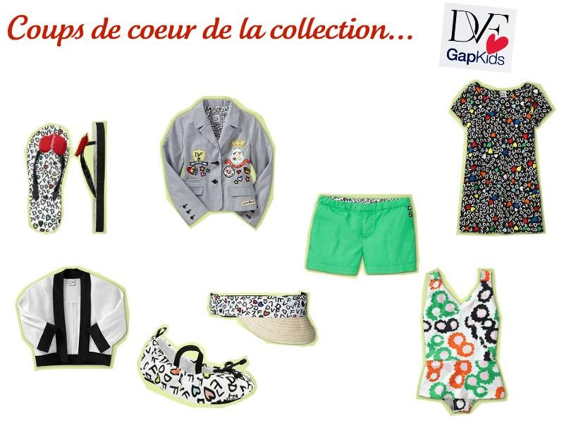 DVF - GAP - Jeans & Stilettos