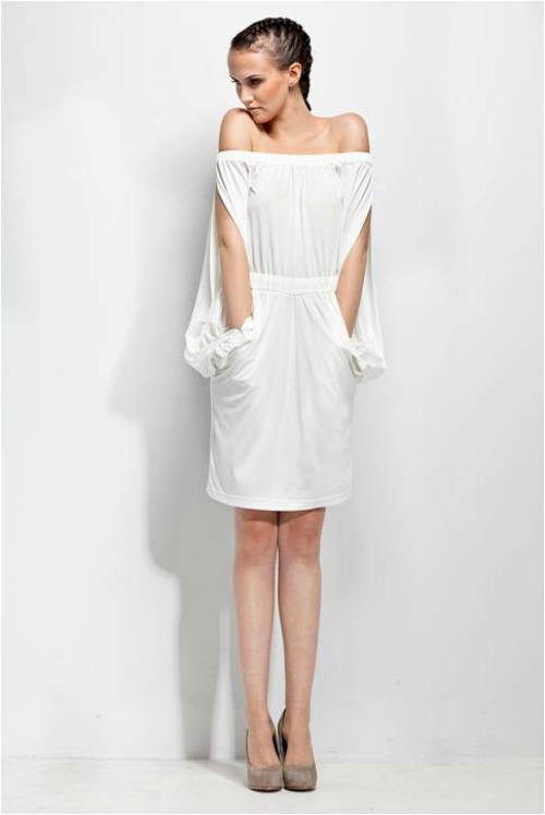 Look P/É 2012 - Vente d'ouverture: Nu I by Vickie - Jeans & Stilettos