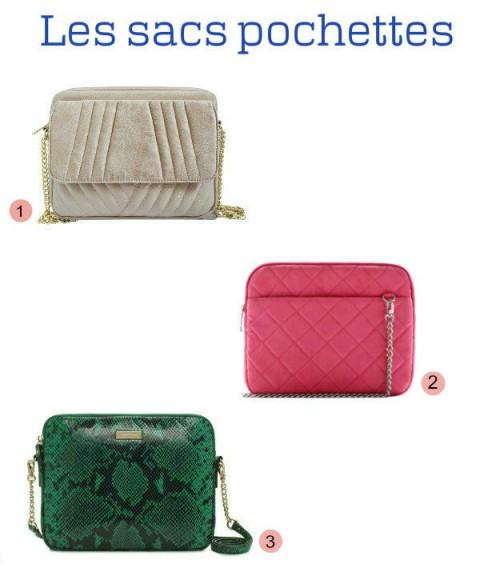 Sélection sacs pochettes pour iPad - Jeans & Stilettos