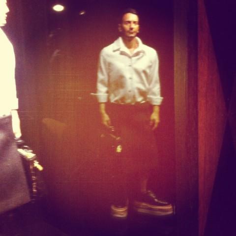 Exposition Louis Vuitton Marc Jacobs - Jeans & Stilettos