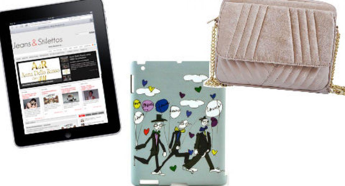 Suggestions de tenues pour votre iPad