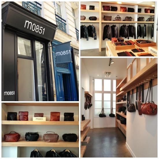 Boutique m0851 Paris 3ème - Jeans & Stilettos