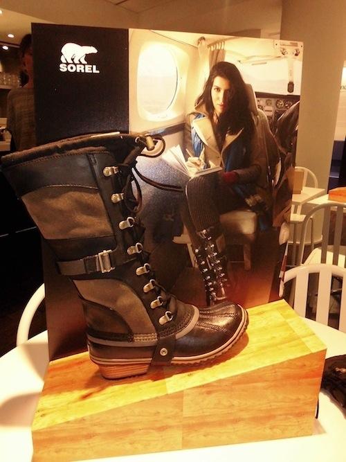 Sorel X Concepts 201 Dition 2012 Jeans Amp Stilettosjeans