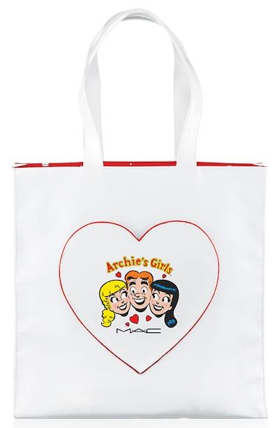Sac -  MAC Archie's Girls