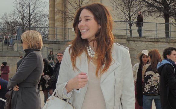 Natacha Steven | Paris Fashion Week A/H 2013