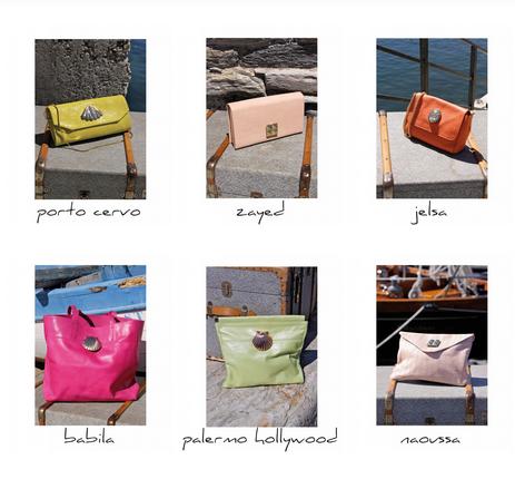 """Collection """"de ports en ports"""" de Rose & Joséphine - Concours Jeans & Stilettos"""
