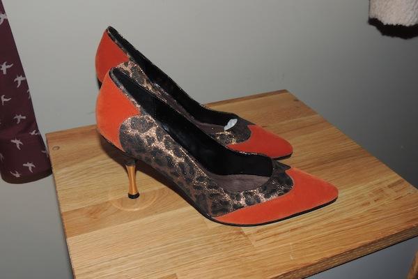 chaussures 3 suisses a/h 2013 2014 - Jeans & Stilettos