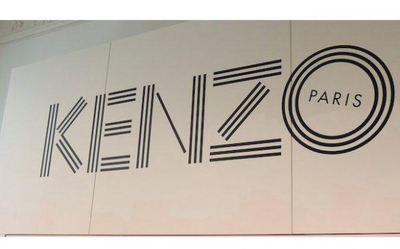 Les Journées Particulières d' LVMH : Kenzo