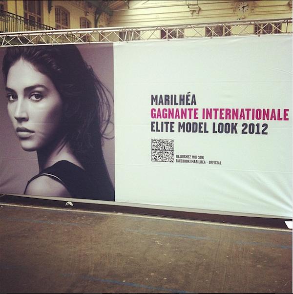 Finale Concours Elite Model Look France 2013 - Jeans  & Stilettos