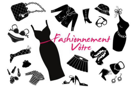 Vide-Dressing spécial blogs – Fashionnement Vôtre