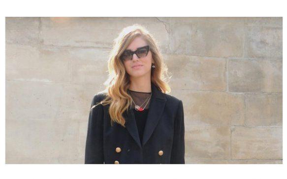Paris Fashion Week P/É 2014 – Chiara Ferragni
