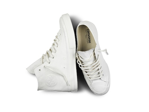 Converse x MMM Side Front