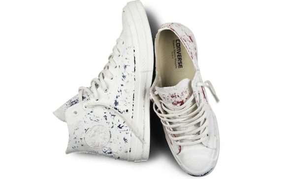 Collaboration : Converse X Maison Martin Margiela