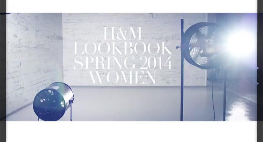 Le Printemps 2014 selon H&M