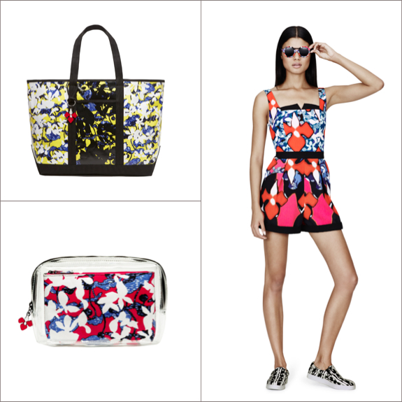 Collaboration Target x Peter Pilotto - Jeans & Stilettos