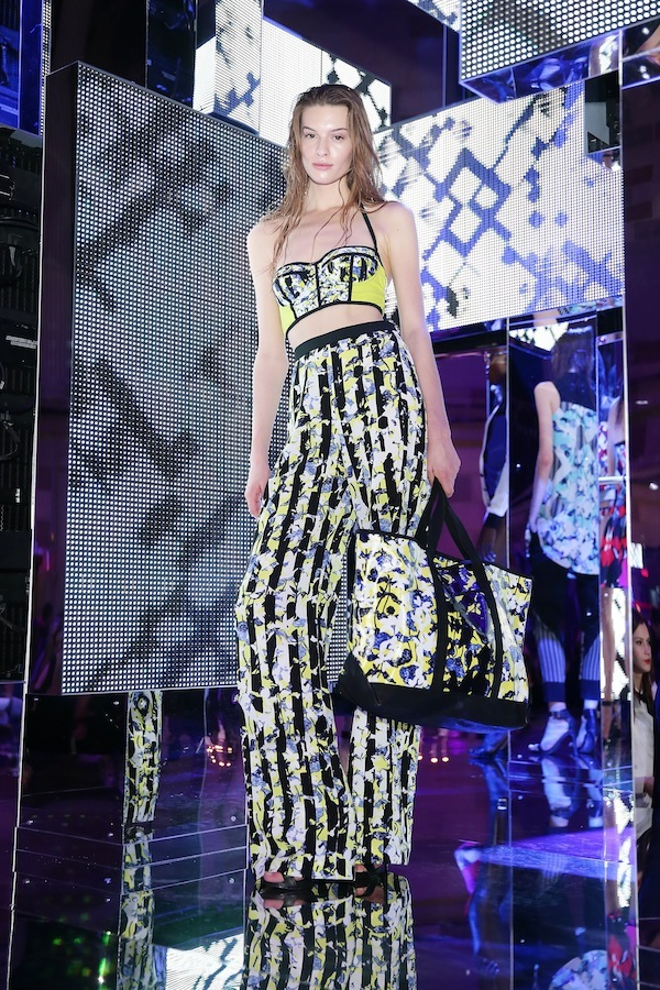 PETER PILOTTO for Target Launch Event