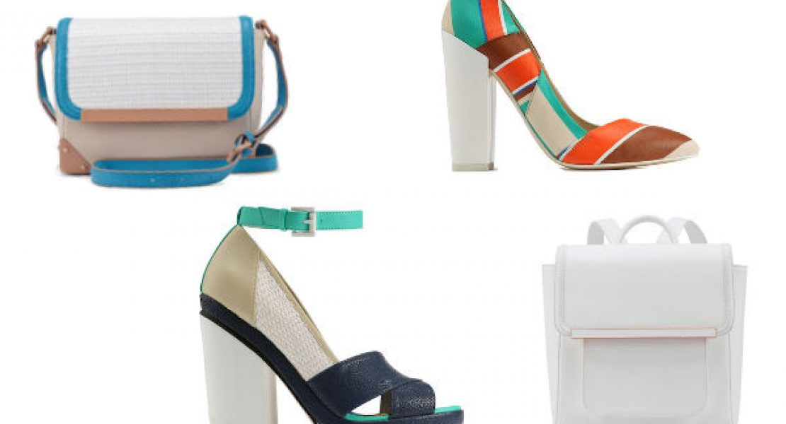 Ostwald Helgason x ALDO RISE : La collection