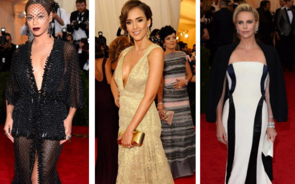 [VIDEO] Les looks au Gala du MET Ball 2014