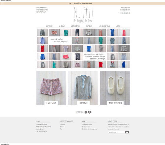 NJAH-website - jeans & stilettos