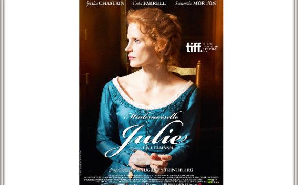 Sur Grand Écran : Mademoiselle Julie