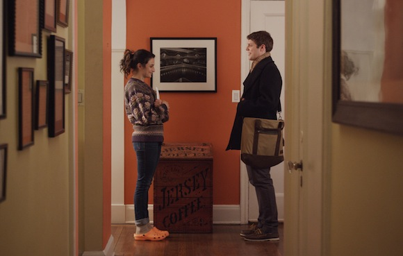 "Donna et Max - Film ""Obvious child"" - Jeans & Stilettos"