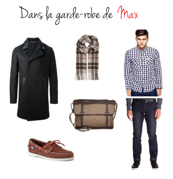 Garde-robe de Max - Obvious Child - jeans & Stilettos