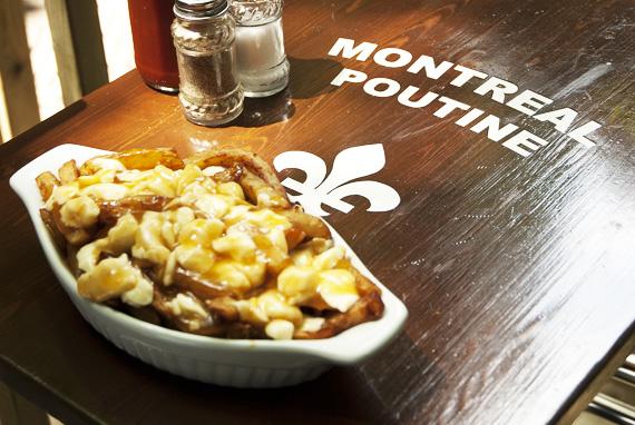 Montreal Poutine - Jeans & Stilettos