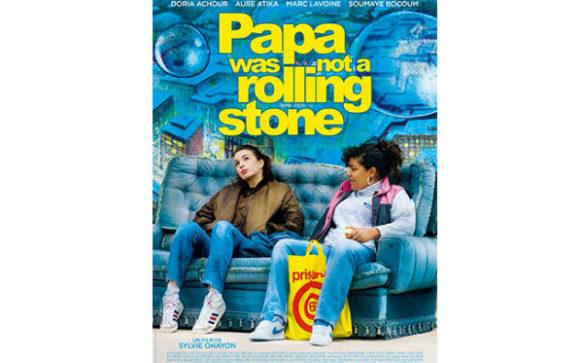 Sur Grand Écran : Papa was not a Rolling Stone (Concours Inside)