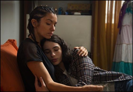 "Film ""Papa was not a Rolling Stone"" de Sylvie Ohayon, Jeans & Stilettos"