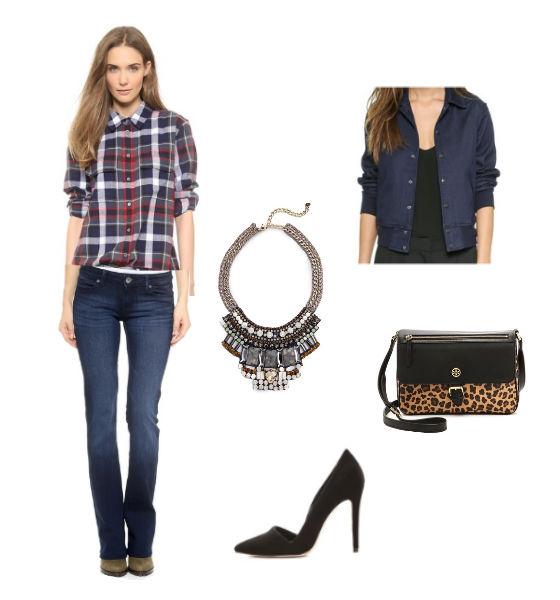 Pièces Shopbop Femmes - Jeans & Stilettos