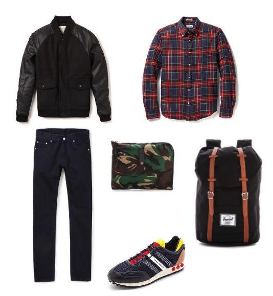 Pièces East Dane pour hommes - Jeans & Stilettos