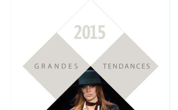 Infographie : 2015 en Tendances