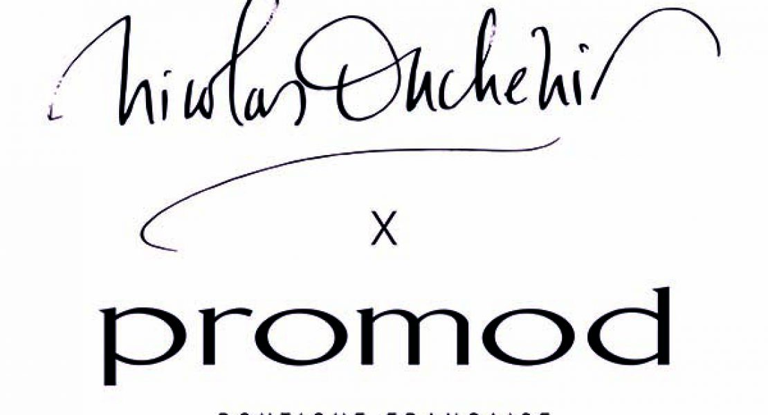 Collaboration Mode : Nicolas Ouchenir x Promod