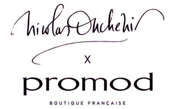 Collaboration Mode : Nicolas Ouchenir x Promod